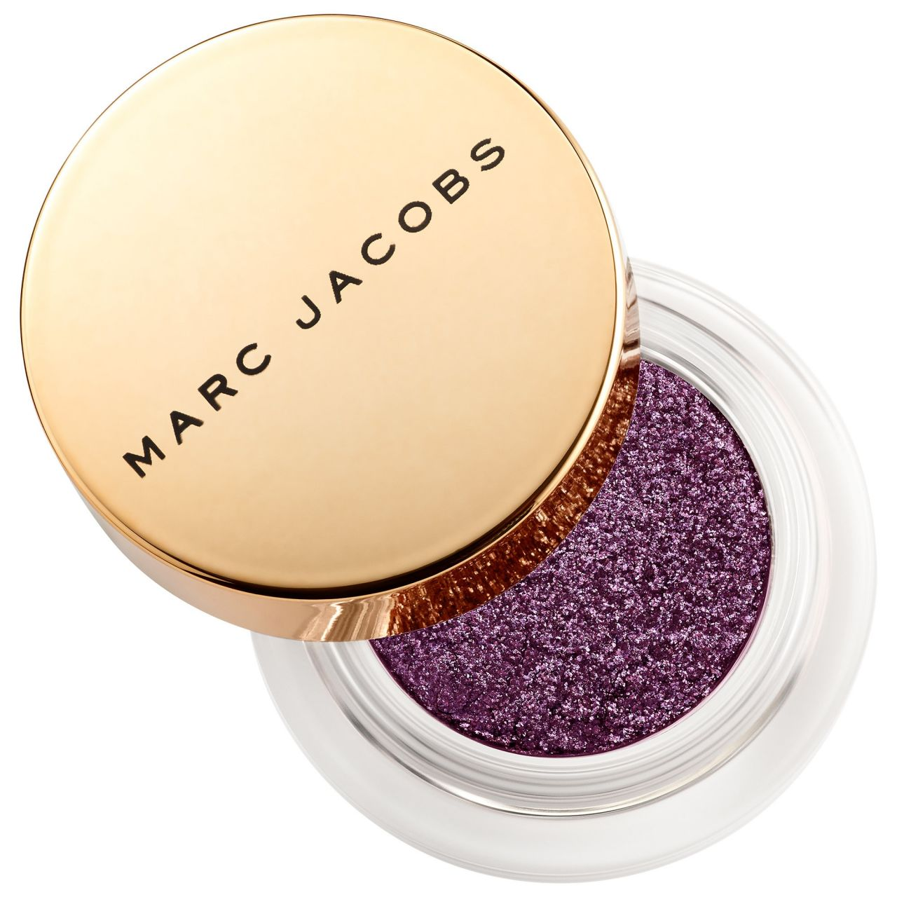 Тени для век, Marc Jacobs Beauty See-quins Glam Glitter Eyeshadow