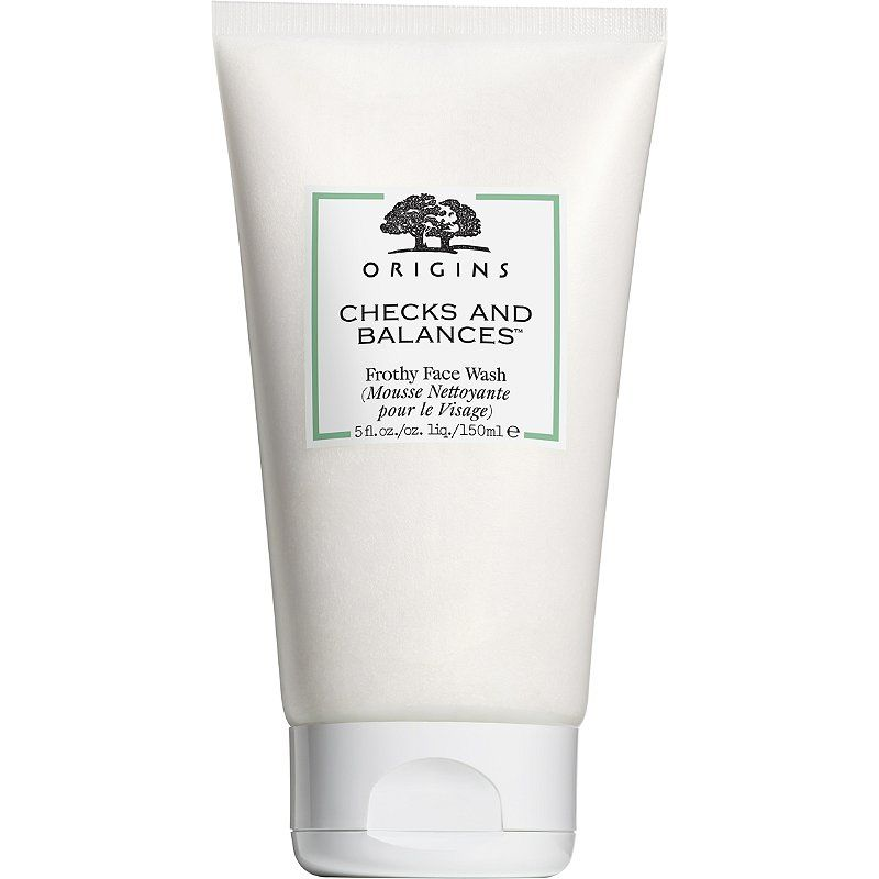 Средство для умывания, Origins CHECKS AND BALANCES™ FROTHY FACE WASH