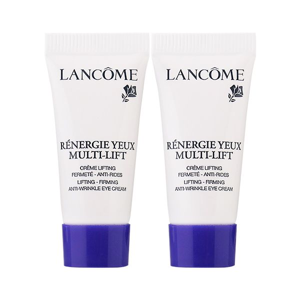 Восстанавливающий крем для контура глаз, Lancome Renergie Yeux Multi-Lift Cream