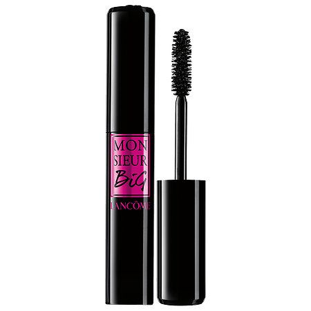 Тушь для ресниц, Lancome Monsieur Big Volume Mascara
