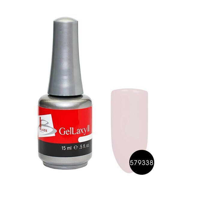 Гель-лак, BLAZE GelLaxy II Gel Polish, 579338 Irish Cream