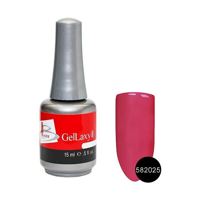 Гель-лак, BLAZE GelLaxy II Gel Polish, 582025 And the Winner Is...