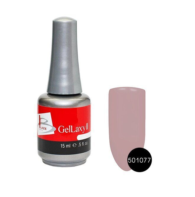 Гель-лак, BLAZE GelLaxy II Gel Polish, 501077 Back to Future