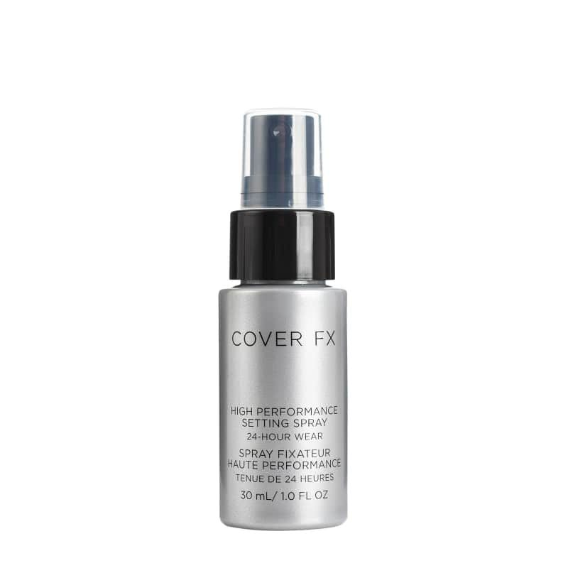 Фиксатор для макияжа, Cover FX High Performance Setting Spray