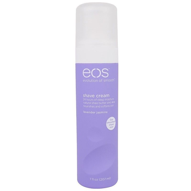 Крем для бритья «Лаванда», EOS Ultra Moisturizing Shave Cream
