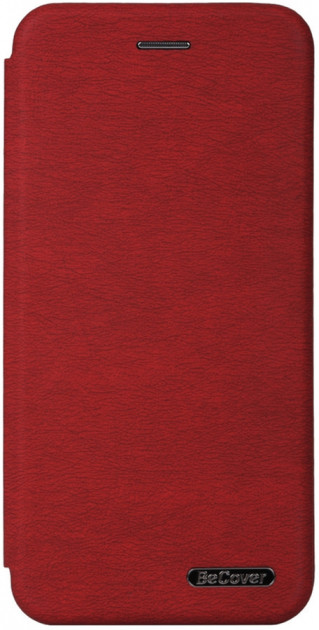 Чехол-книжка BeCover Exclusive для Samsung Galaxy M30s 2019 SM-M307 Burgundy Red