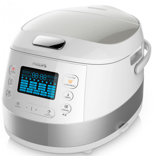 Мультиварка PHILIPS Viva Collection HD4734/03