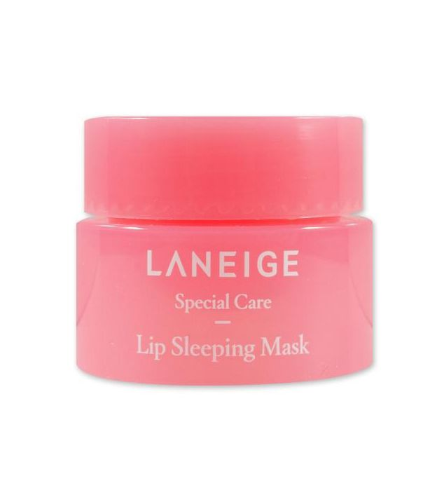 Маска для губ Laneige Lip Sleeping Mask - ягода (3 г)