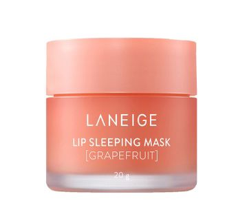 Маска для губ Laneige Lip Sleeping Mask - грейпфрут (8 г)