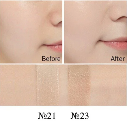 BB крем Missha Perfect Cover BB Cream №23 (50 мл)