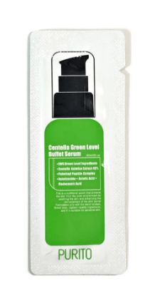 Пробник сыворотки с экстрактом центеллы PURITO Centella Serum (1 мл)